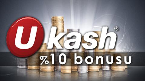 Casino Maxi Ukash Bonusu