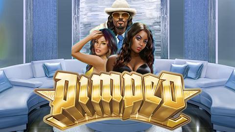 CasinoMaxi Yeni Oyun Pimped
